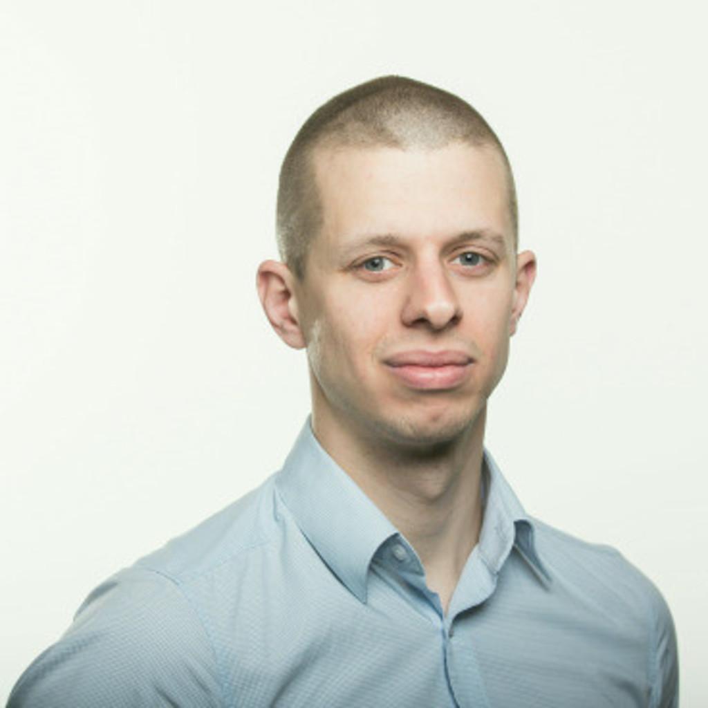 Pascal André pascal-andré lucksch - investment analyst - deutsche industrie reit