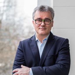 Andrej Sobe - Agenturen Sobe & Partner - Spezialagentur für Mediziner - Berlin
