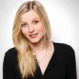 Kim-Sophia Lutterbey's profile picture