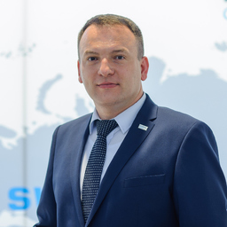 Marek Fila - Diehl Controls Polska - Namysłów