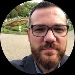Denny Borghardt's profile picture