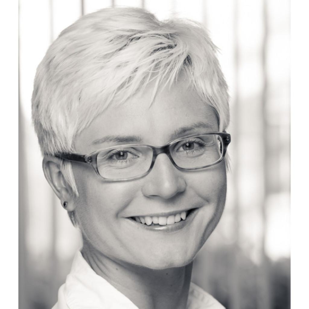 Christiane Heib - Christiane Heib - Interim Manager Human