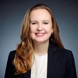 Meret Borchmann's profile picture