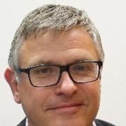 Stefan Neth - IBM Deutschland GmbH - Ehningen