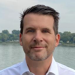 Stefan Huber - Welcome - Bad Kreuznach