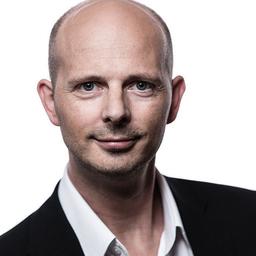 Axel Dietrich - SINCLAIR & SPARK GmbH - Düsseldorf