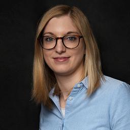 Janina Schlender - POET GmbH - Karlsruhe