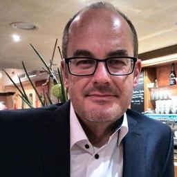 Klaus Amann's profile picture