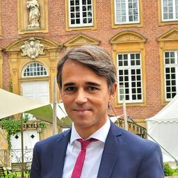 Christian Gerhäuser's profile picture