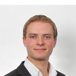 Max Dittmann - ICT Facilities GmbH - Stuttgart