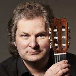 Jens Hausmann - Gitarrencoach - Detmold