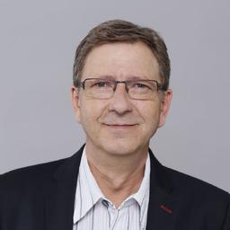 Roland Hänni - ativ insourcing - Zürich