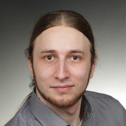 Christopher Reimer's profile picture