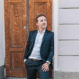 Dipl.-Ing. Julian Hierschläger - HABRA GmbH - Linz