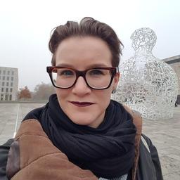 Britta Fietzke - Sach | Verstand - Frankfurt