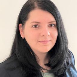 Stephanie Metzke - ICS adminservice GmbH - Leuna