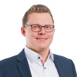 Thomas Röger - PATAVO GmbH - Pliezhausen