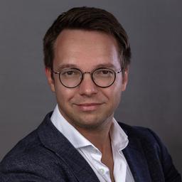 Florian Brückner - Otto Bihler Maschinenfabrik GmbH & Co. KG - Füssen