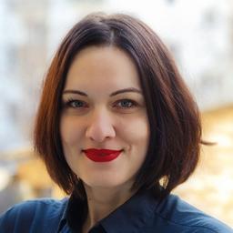 Katja Abzieher's profile picture