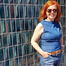 Kathrin Vesely - Vesely - Fassadenagentur - Lindau