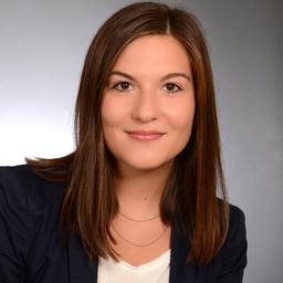 Victoria Christ's profile picture