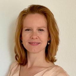 Dr Maria Bockhahn - EOS Gruppe - Hamburg