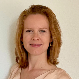 Dr. Maria Bockhahn's profile picture