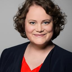 Katharina Bettenbrock