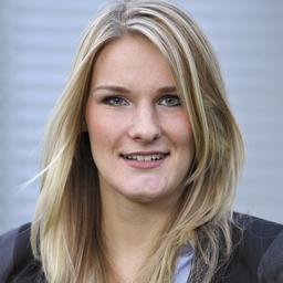 Nadine Schloetmann Assistentin Simon Kucher Partners Xing