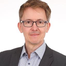 Juri Urbainczyk - Agon Solutions - Eschborn