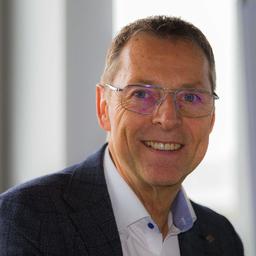 Andreas Deußer - Andreas Deusser Beratung & Entwicklung - Nürnberg