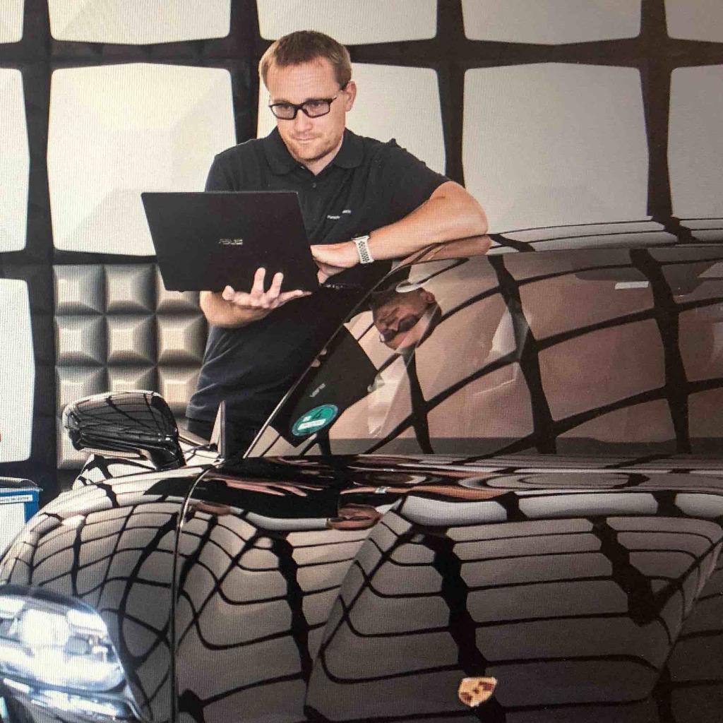 Pierre <b>Lars Zander</b> - Verantwortliche Elektrofachkraft und Fachkraft für ... - thomas-ranger-foto.1024x1024