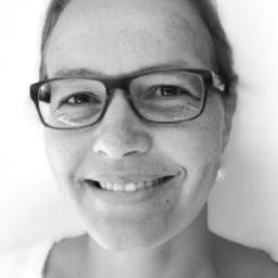 Lauren Radimirsch - combit GmbH - Konstanz