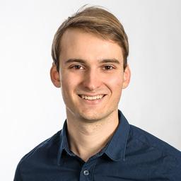 Florian Eichin - IBM Deutschland GmbH - Stuttgart