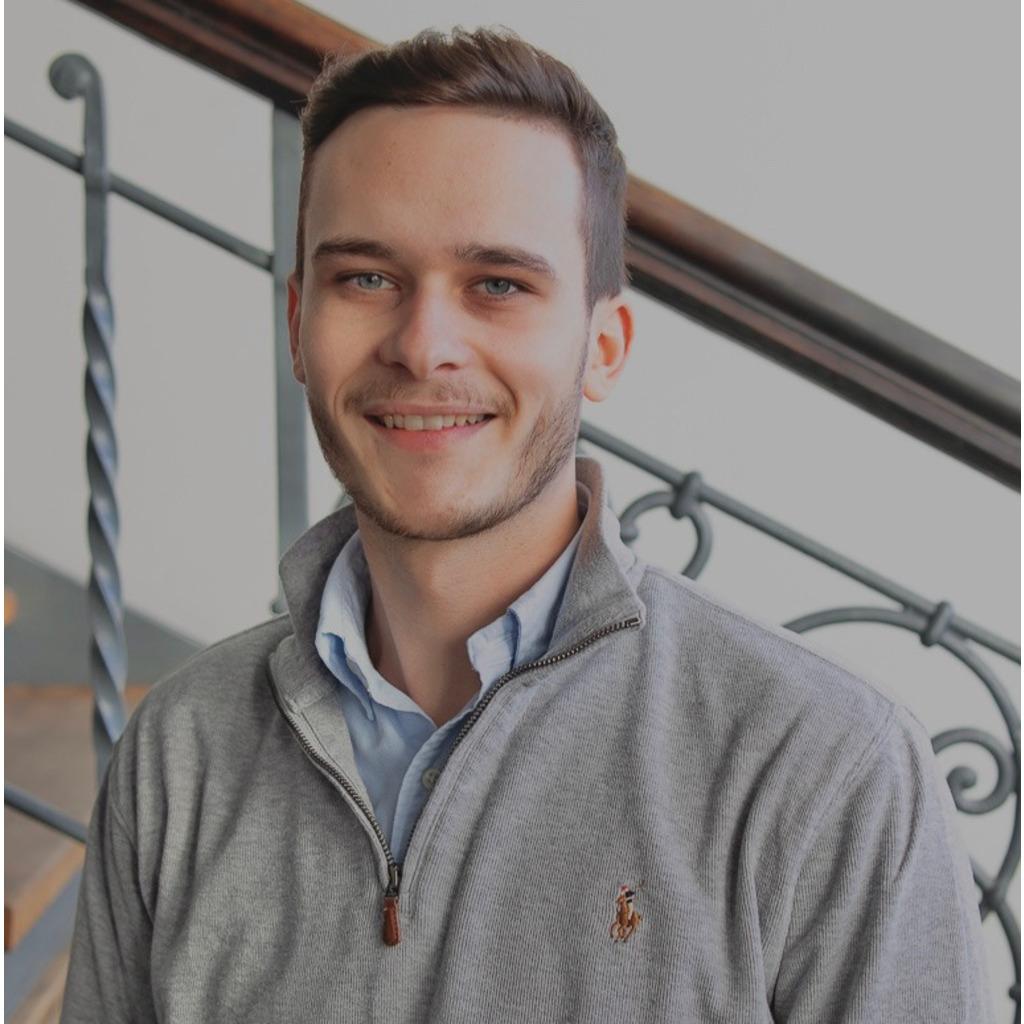 Maximilian Adams's profile picture