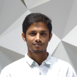 Avinash A N's profile picture