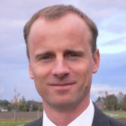 Daniel Wieland - Schenker AG - Berlin