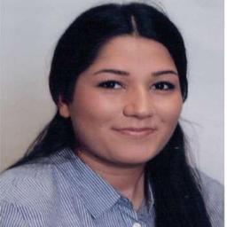 Kübra Bayzin's profile picture