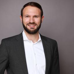 Dr David Horstmann - Lufthansa Technik AG - Hamburg