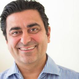Marco Djahanbaz's profile picture