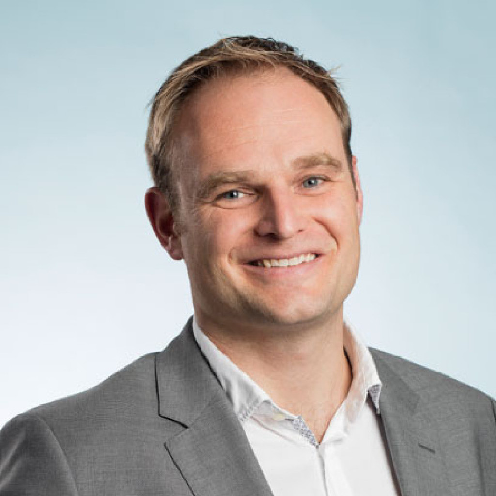 Dr. Fabian Eckermann's profile picture