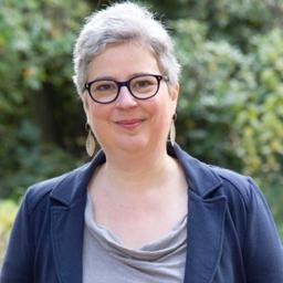 Sabine Schlimm - Redaktionsbüro Punktkommatext - Hamburg