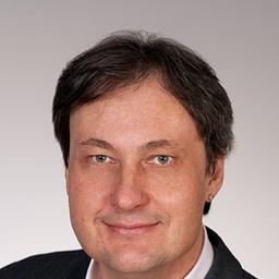 Wolfgang Bauer - Informatik-Bauer - Ulm