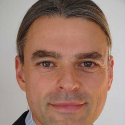 Dr. Peter Müller's profile picture