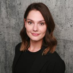 Sarah-Patricia Reske - KG ZARA Deutschland B.V. & Co. - Berlin