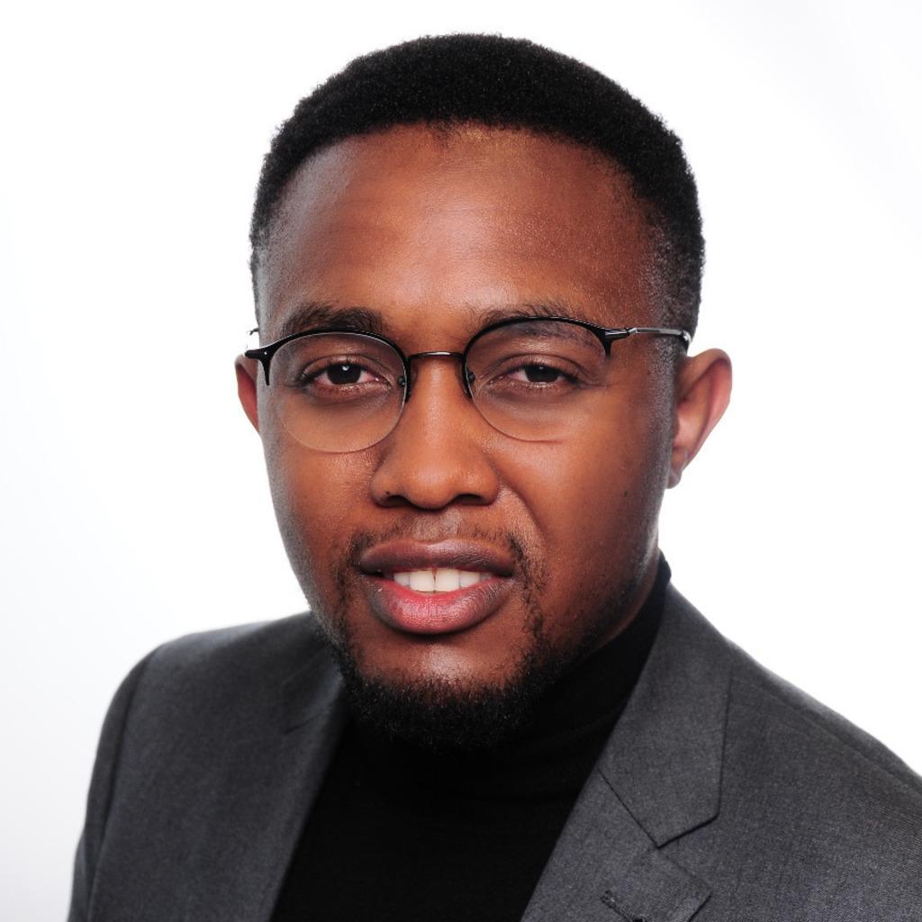 Ing. Franklin Djouda Sadio's profile picture