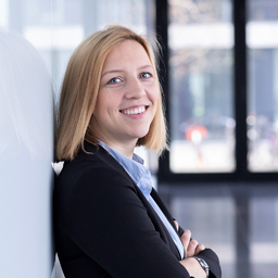 Katja Höft's profile picture