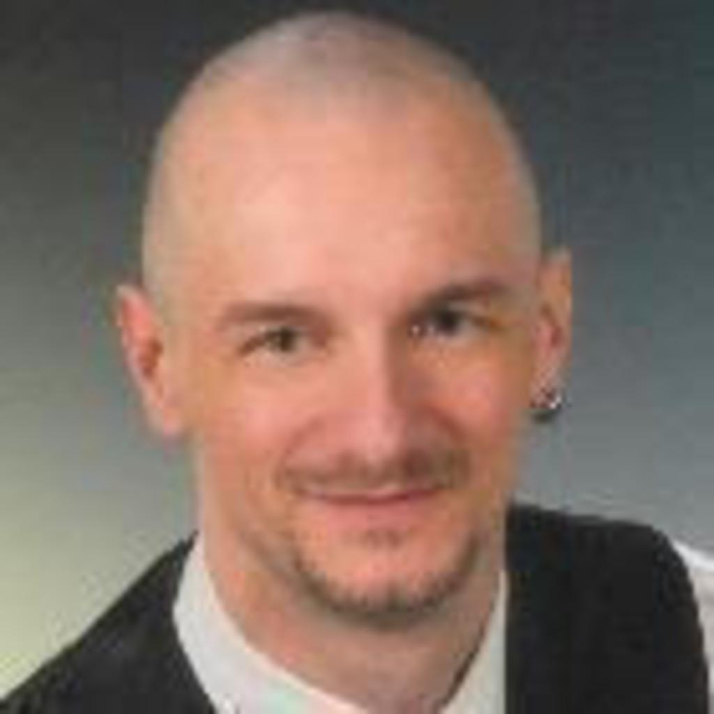 Ulf Kieber's profile picture
