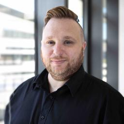 Andrzej Fink - bitseven Marketing & Consulting GmbH - Düsseldorf