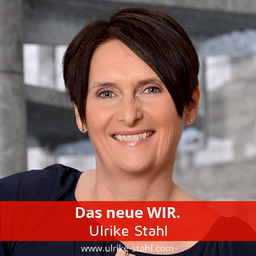 Ulrike Stahl - Ulrike Stahl, DAS NEUE WIR - Brandenburg an der Havel